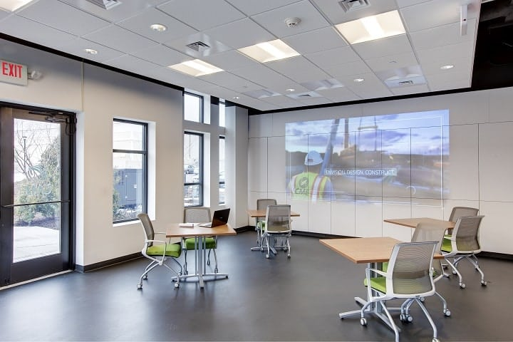 CT Designers Rebuke Data Suggesting Open Offices