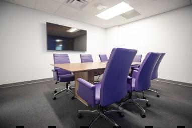 Connex Credit Union Workspace