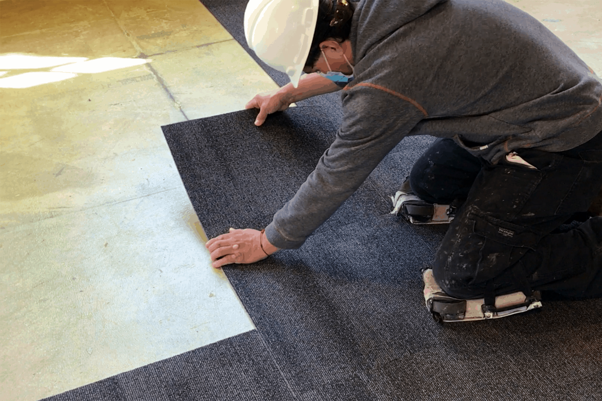 Safety First – Construction Companies Adapt to COVID-19