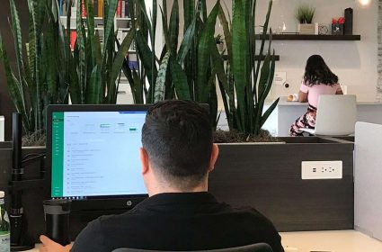 Back in the Office – Spoiler Alert – It's Not That Different