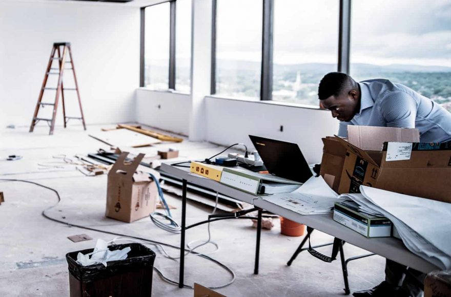 Your Employees Don't Want To Come Back To a Lame Office