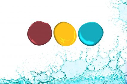 Splash Into Summer – Our Favorite Colors To Energize Your Workspace
