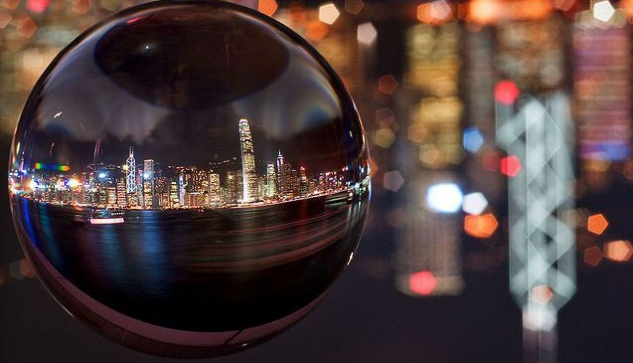 Looking Into The Workplace Design Crystal Ball: Blake Leonard