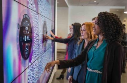 The Future of Workplace Branding – AV