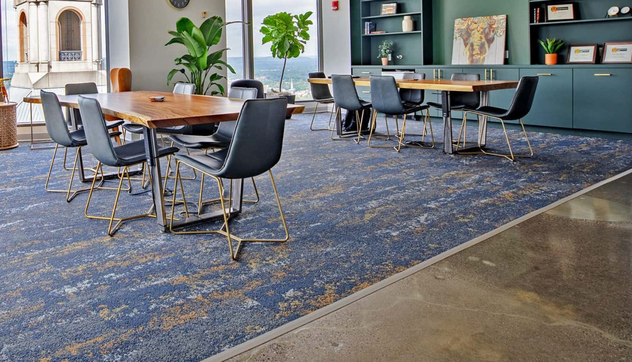 RECLAIMING OUR SUPERPOWER – STUNNING OFFICE INTERIORS
